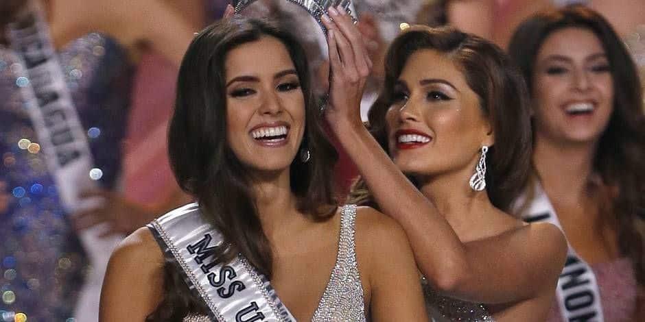 Voici Miss Univers 2014