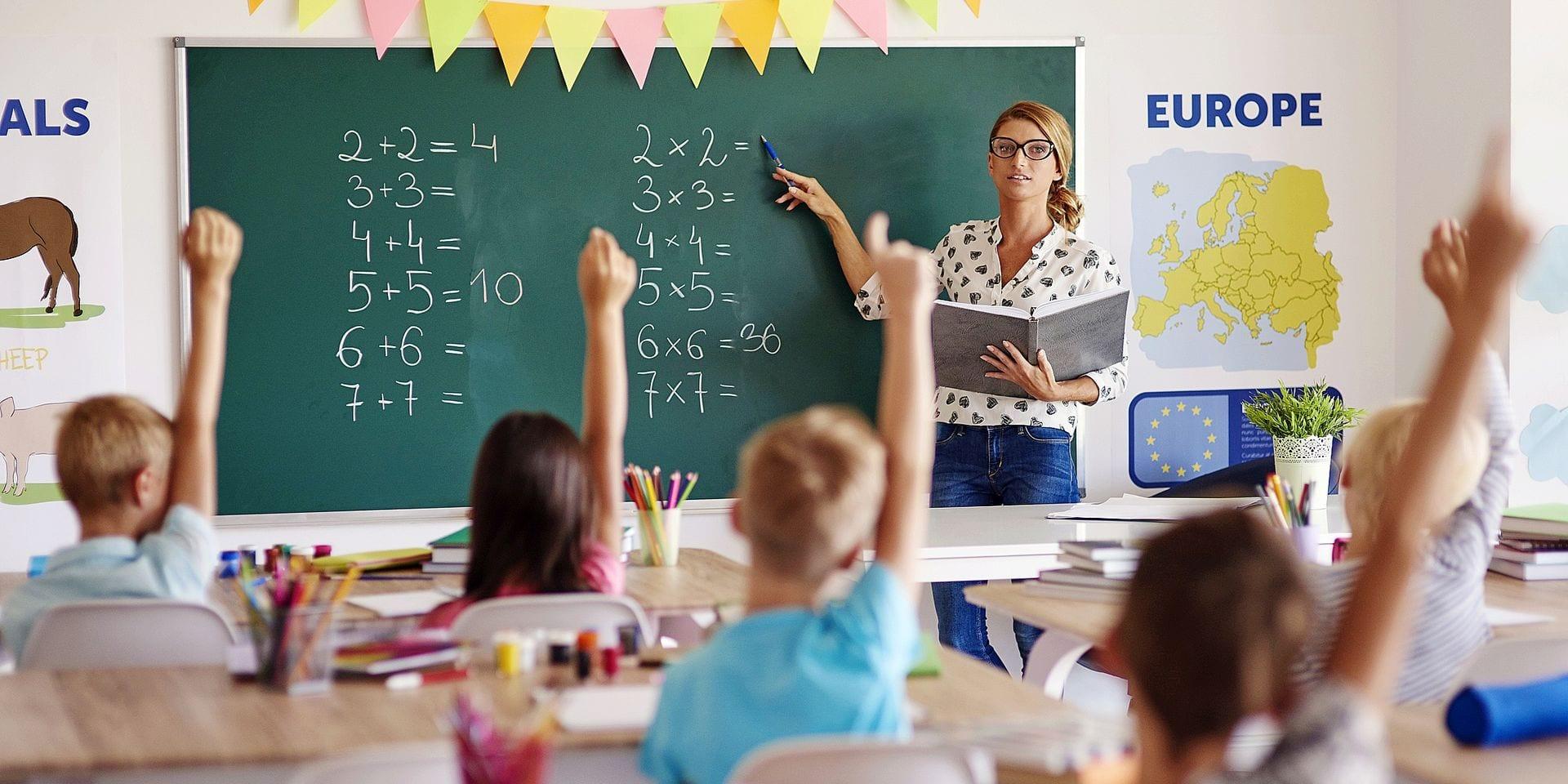 Financement de nos écoles : le réseau libre en a marre d'être sous-financé et réclame 66 millions de plus par an
