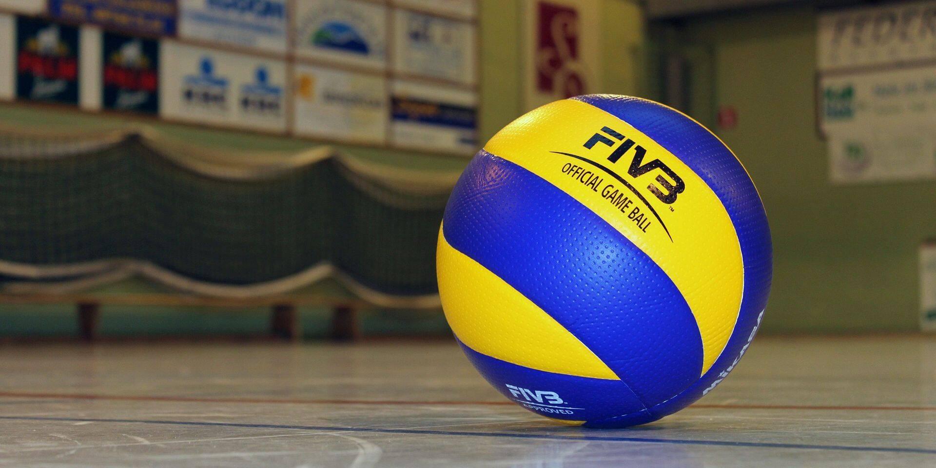 Jupiter débarque à Charleroi Volley