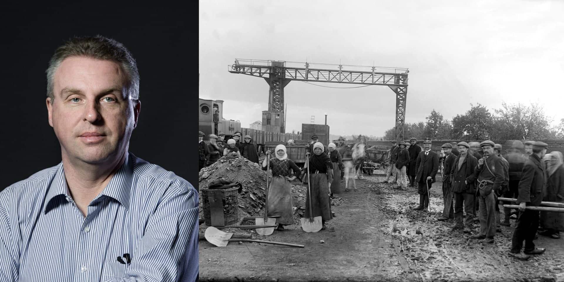 Il y a 75 ans les premiers immigrés italiens arrivaient en Belgique