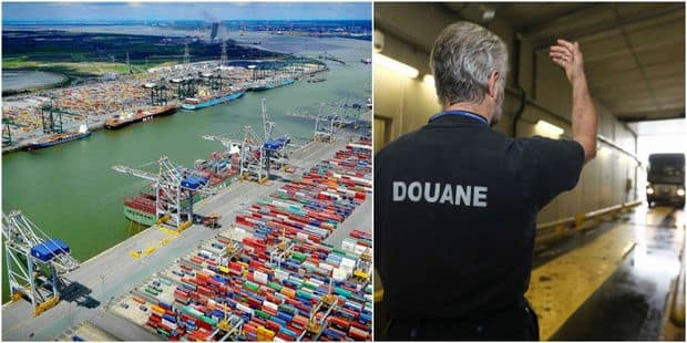 Charleroi: trafic de drogue international, 8 ans de prison pour Mohamed Raiss et la confiscation de 3, 6 millions d'euro...