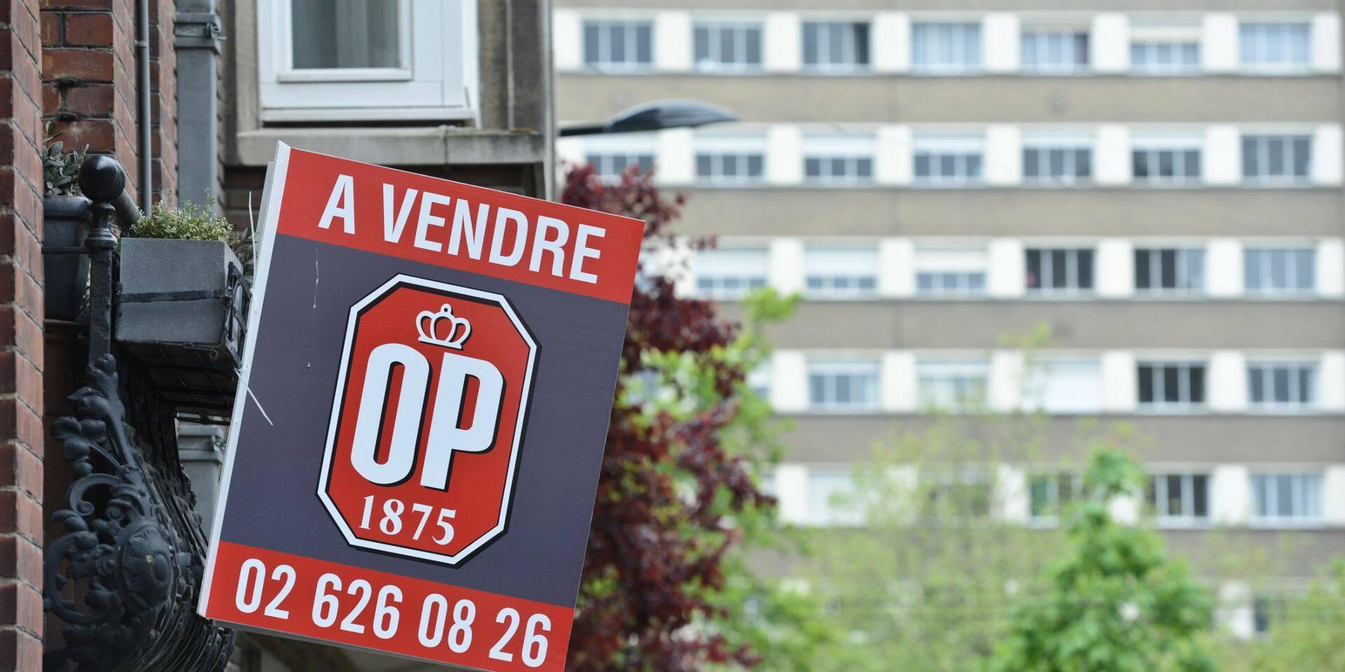 Pourquoi l'immobilier bruxellois devient de plus en plus inaccessible