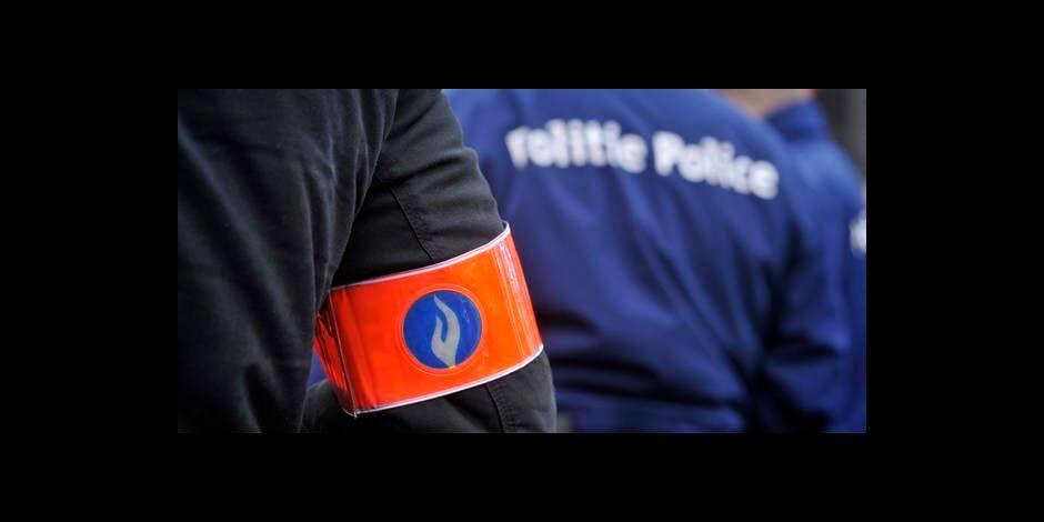Un homme reçoit plusieurs coups de couteau à proximité de la place de la République Française