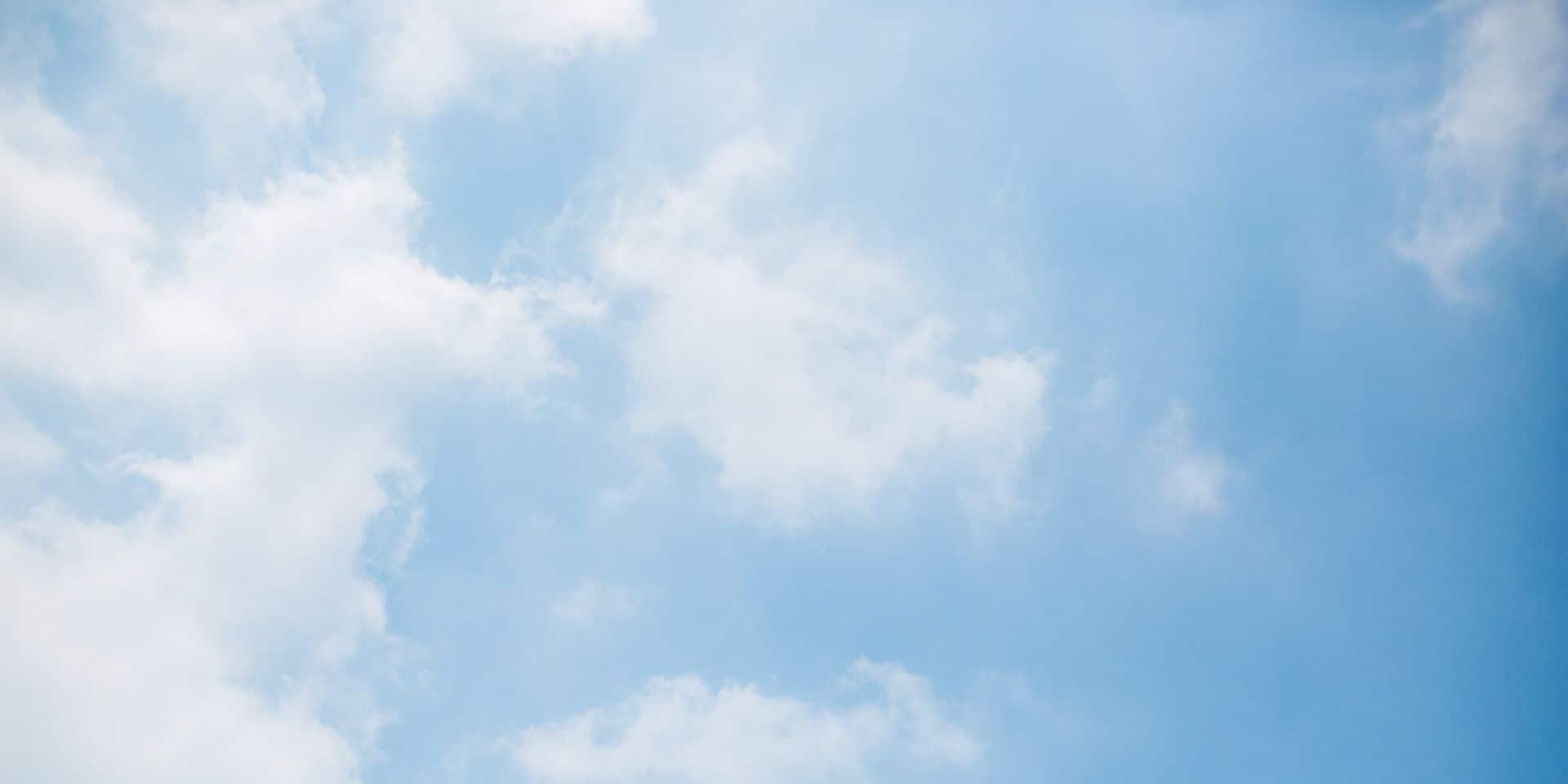 Météo: encore des nuages pour débuter le week-end