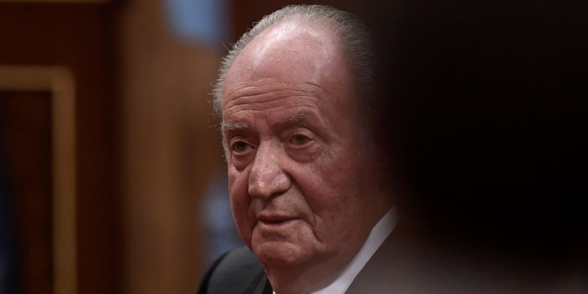 Juan Carlos : son ancienne maîtresse fait de fracassantes révélations sur la famille royale espagnole