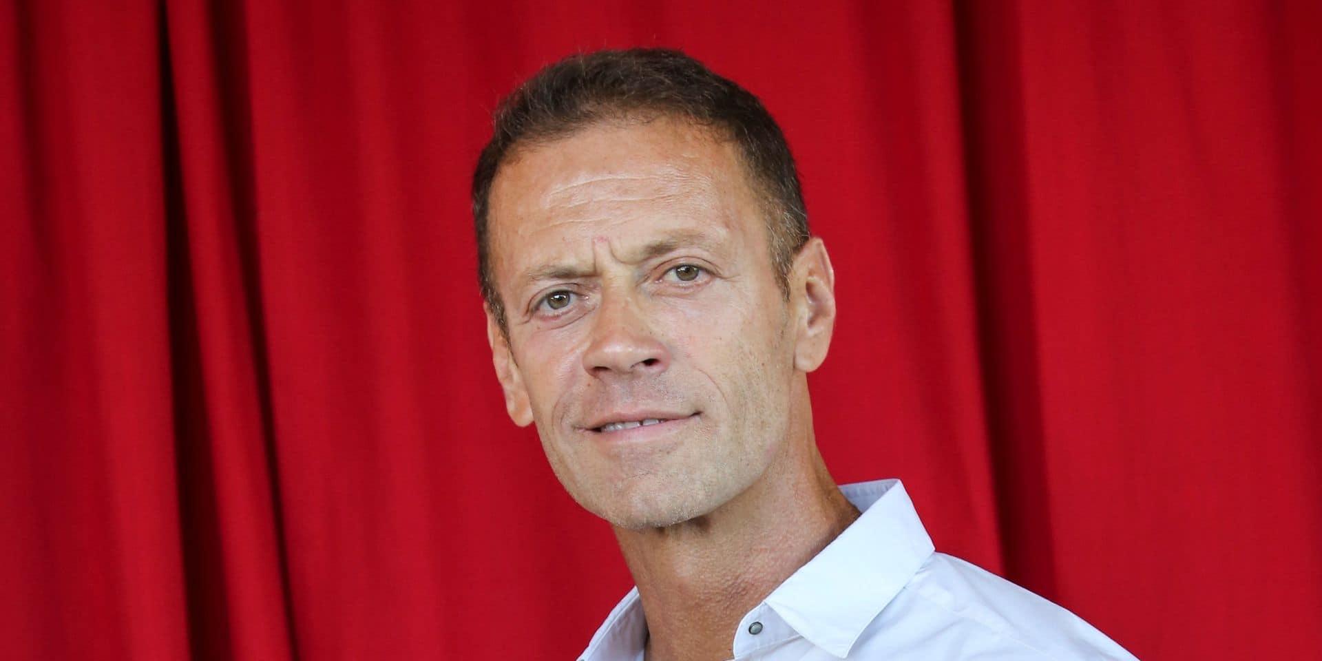 Rocco Siffredi testé positif au coronavirus