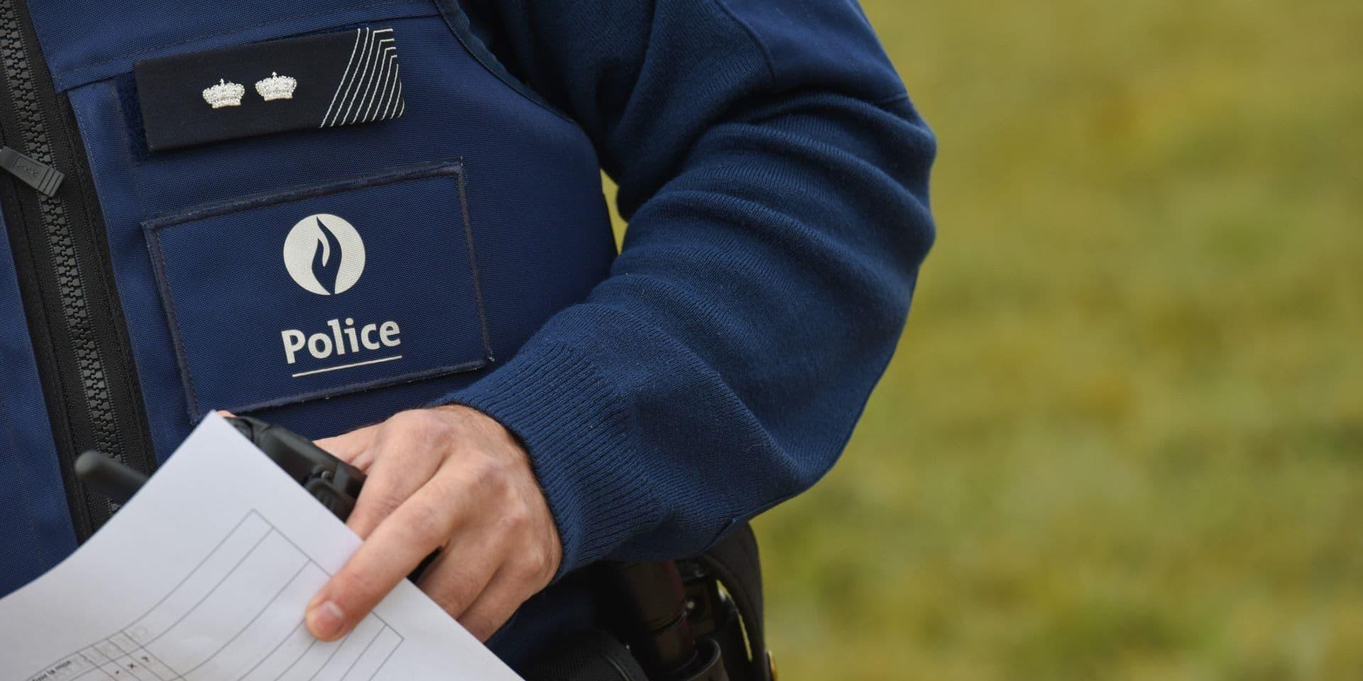 Tentative d'escroquerie dans les Hauts-Pays, la police appelle à la vigilance