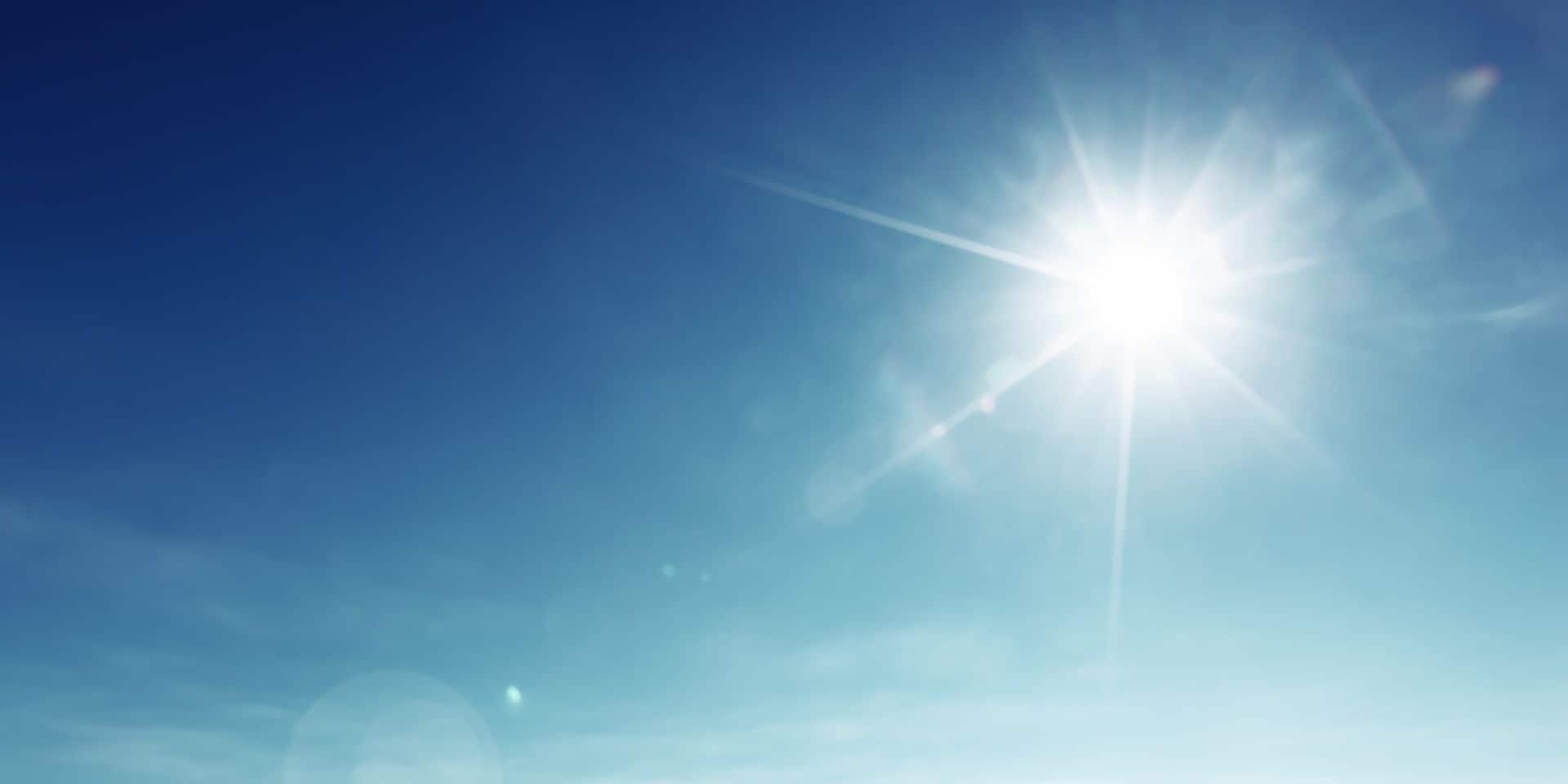 Météo: temps sec et début de journée ensoleillées samedi