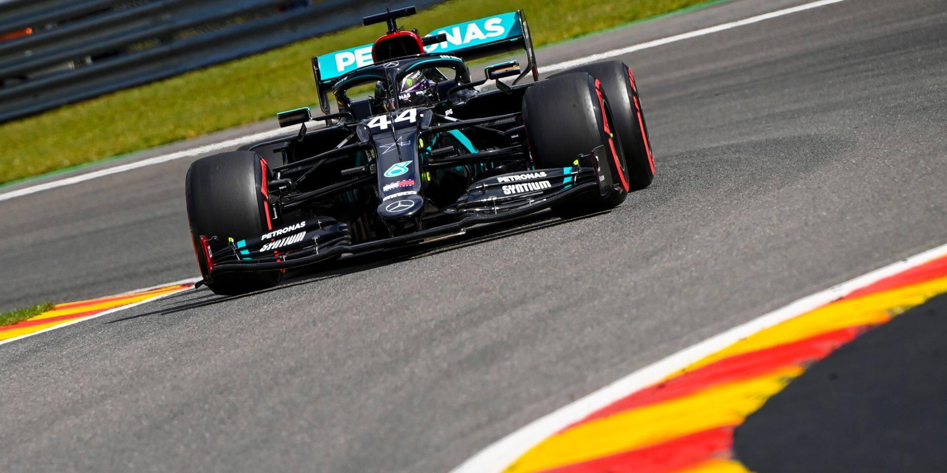 GP de Toscane F1 : Le pronostic d'Olivier de Wilde