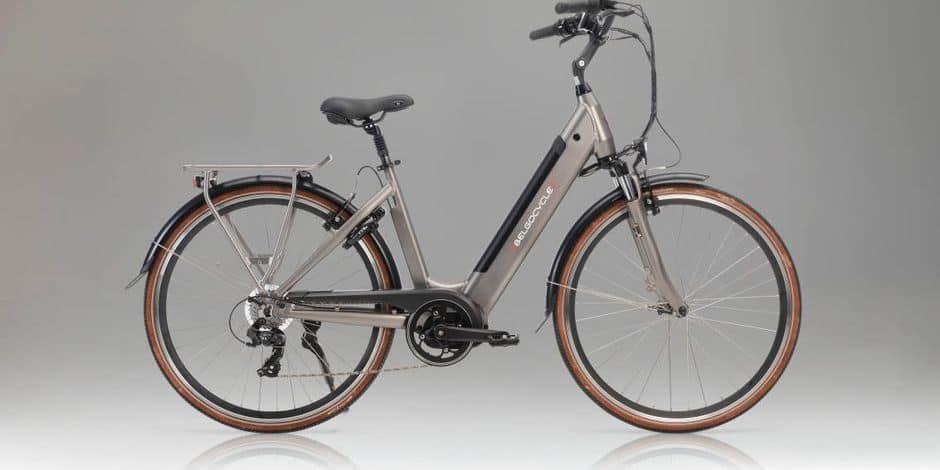 Les Belges de plus en plus fans des vélos électriques