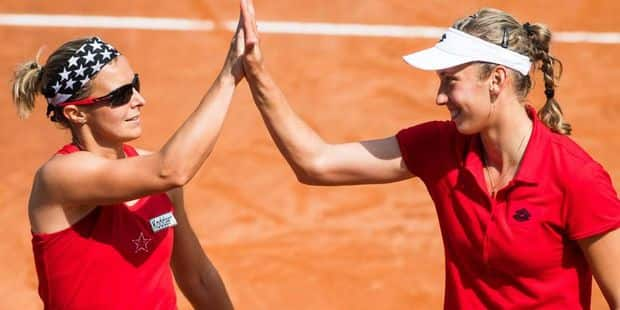 Fed Cup: Après la Coupe Davis, l'ITF va réformer la Fed Cup et doubler ses prix