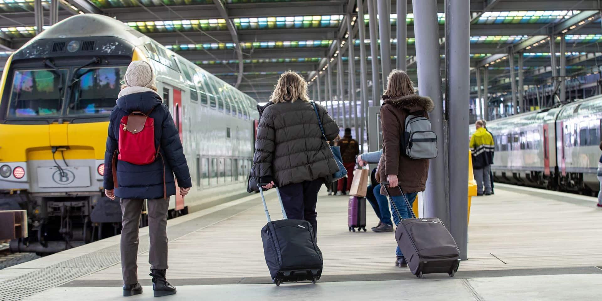 Les bourgmestres de la Côte satisfaits des mesures pour les trains