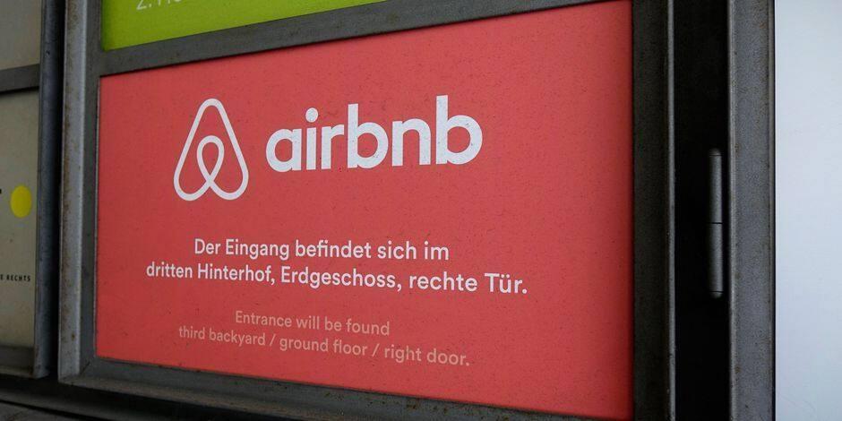 La Ville de Bruxelles s'attaque aux Airbnb sauvages