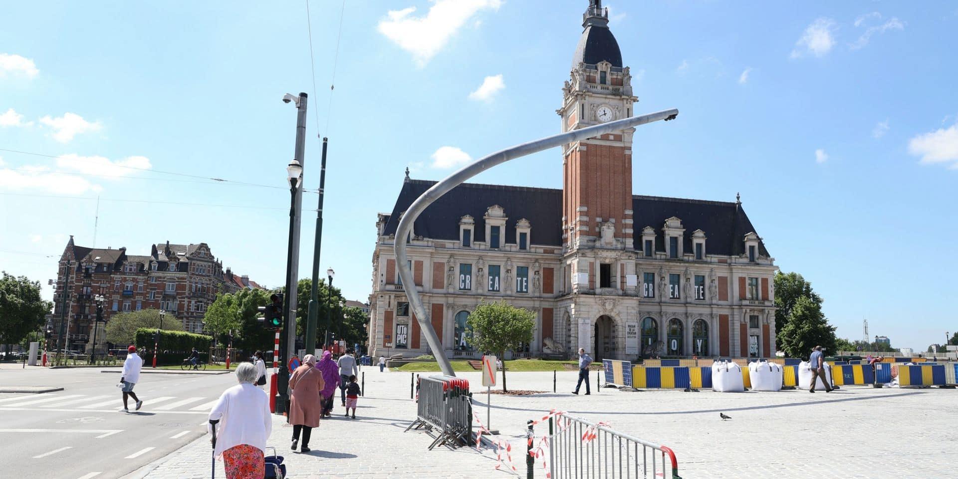 Laeken : La Place Bockstael en fête ce dimanche