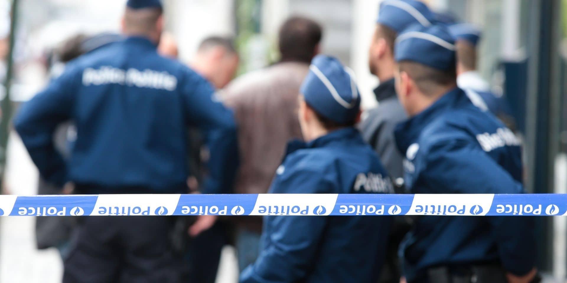 Deux inspecteurs de la zone de police Bruxelles-Capitale-Ixelles condamnés pour l'agression d'un suspect