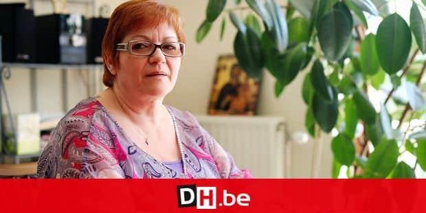 Bernard Demoulin: Dina Leventacos