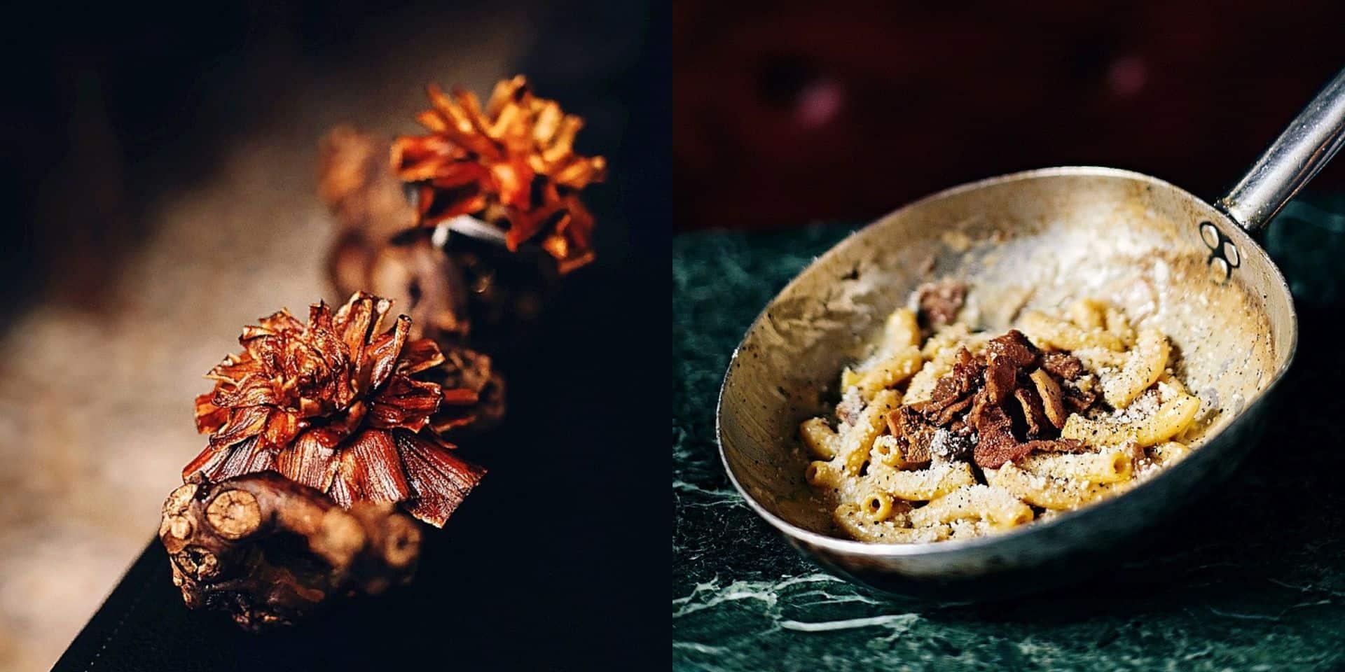 Réouverture des restaurants: l'Osteria Romana proposera à nouveau à Bruxelles le must de la cuisine du Latium
