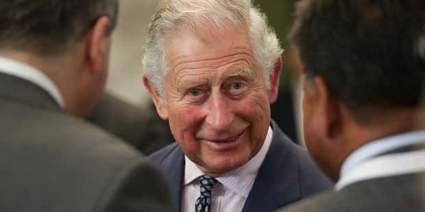 """Le Prince Charles """"ravi"""" de la naissance de son troisième petit-enfant - La DH"""