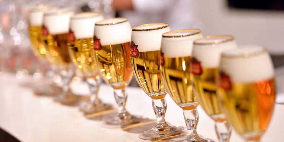 Il frappe son beau-frère et sa belle-sœur après avoir bu 24 bières: peine de travail de 120 heures