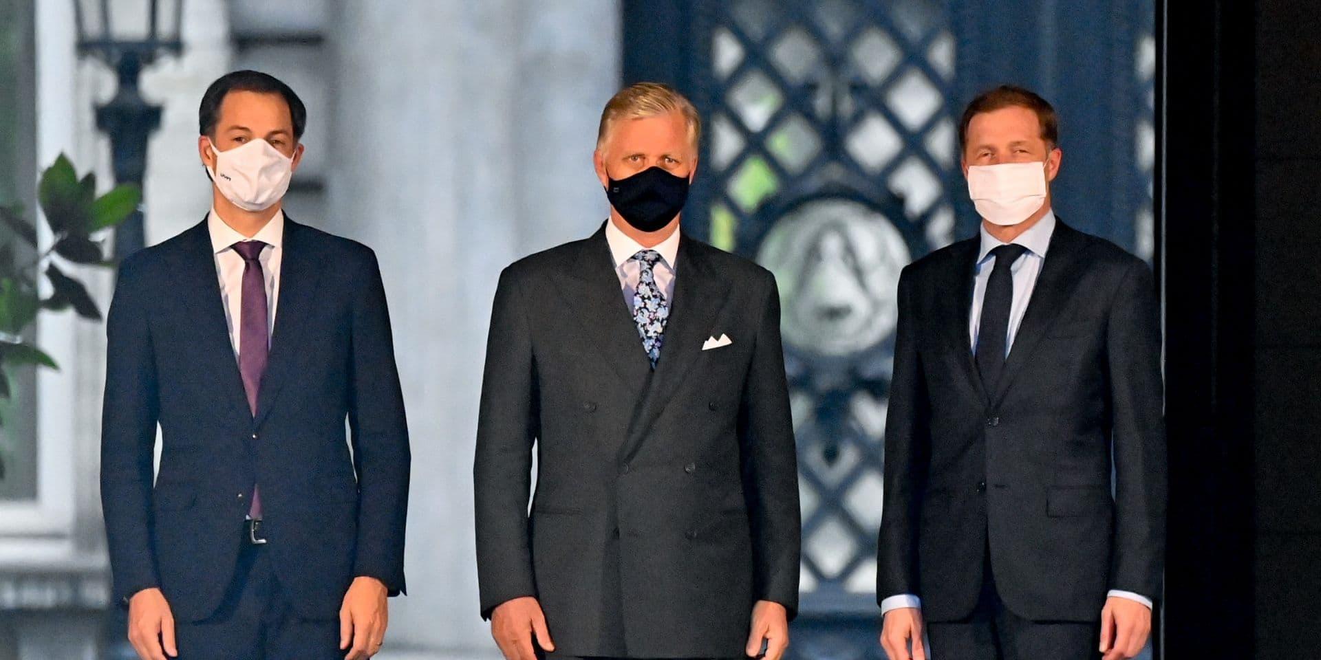 Un nouveau gouvernement après 662 jours de crise : retour sur les principales dates de la crise gouvernementale