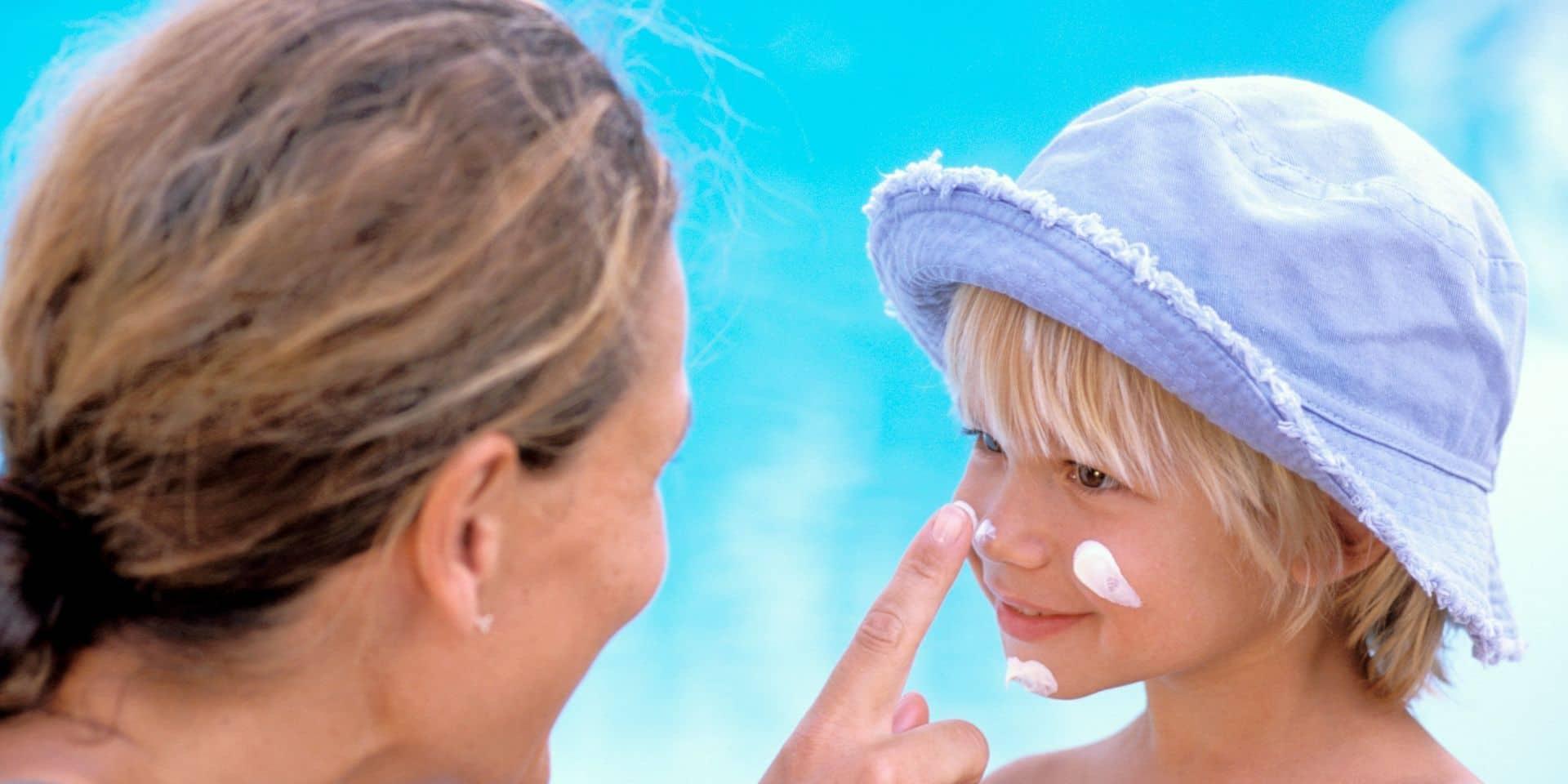 La crème solaire espagnole ISDIN retirée des rayons après les résultats ambigus d'un test