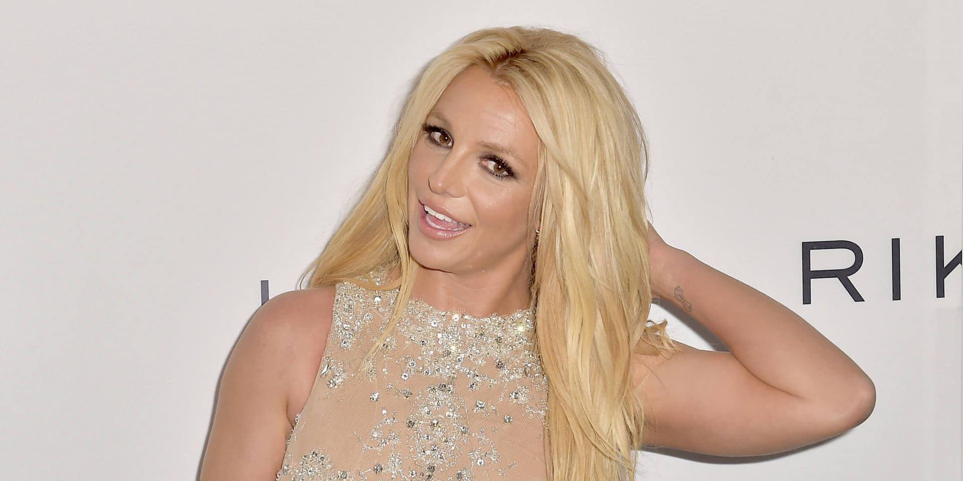 Libérée, Britney Spears fête la victoire sur sa tutelle complètement nue (PHOTOS)
