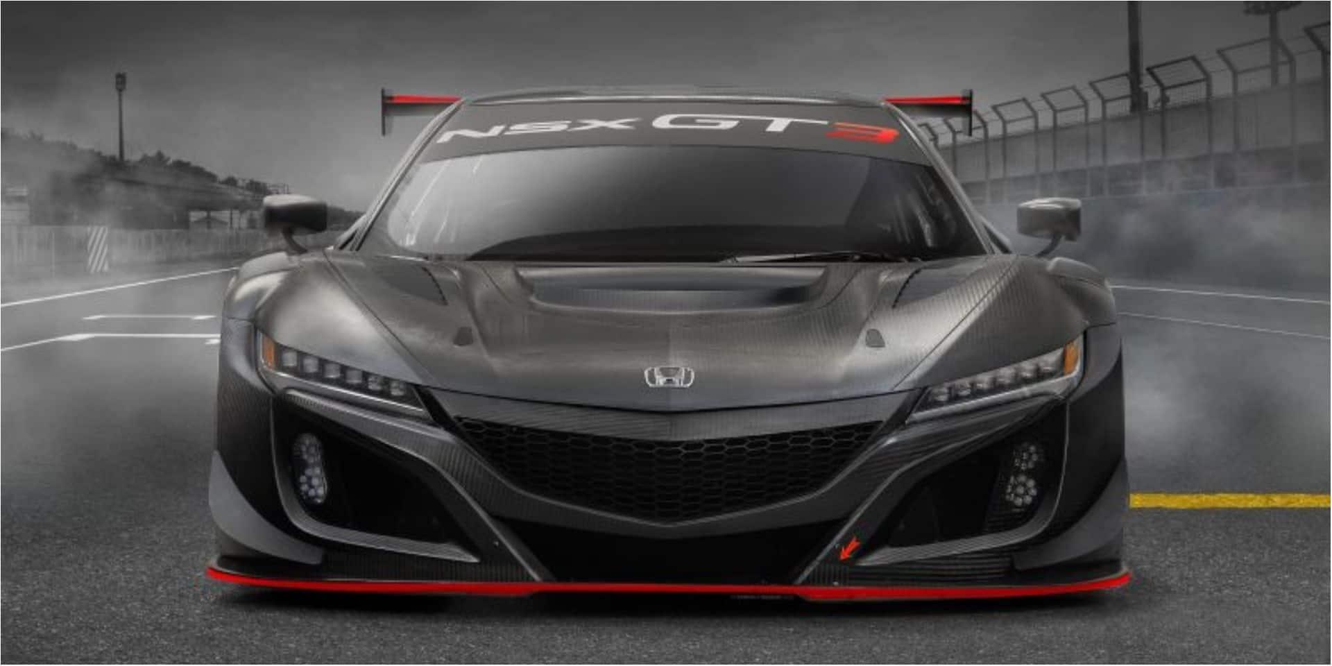 Honda confirme Bertrand Baguette pour l'Intercontinental GT Challenge