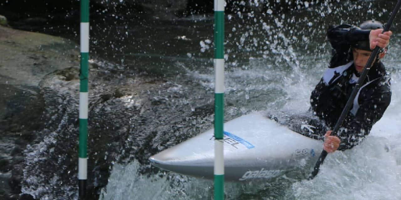 Canoë-Kayak : Les Belges à l'Euro pour partir à Tokyo !