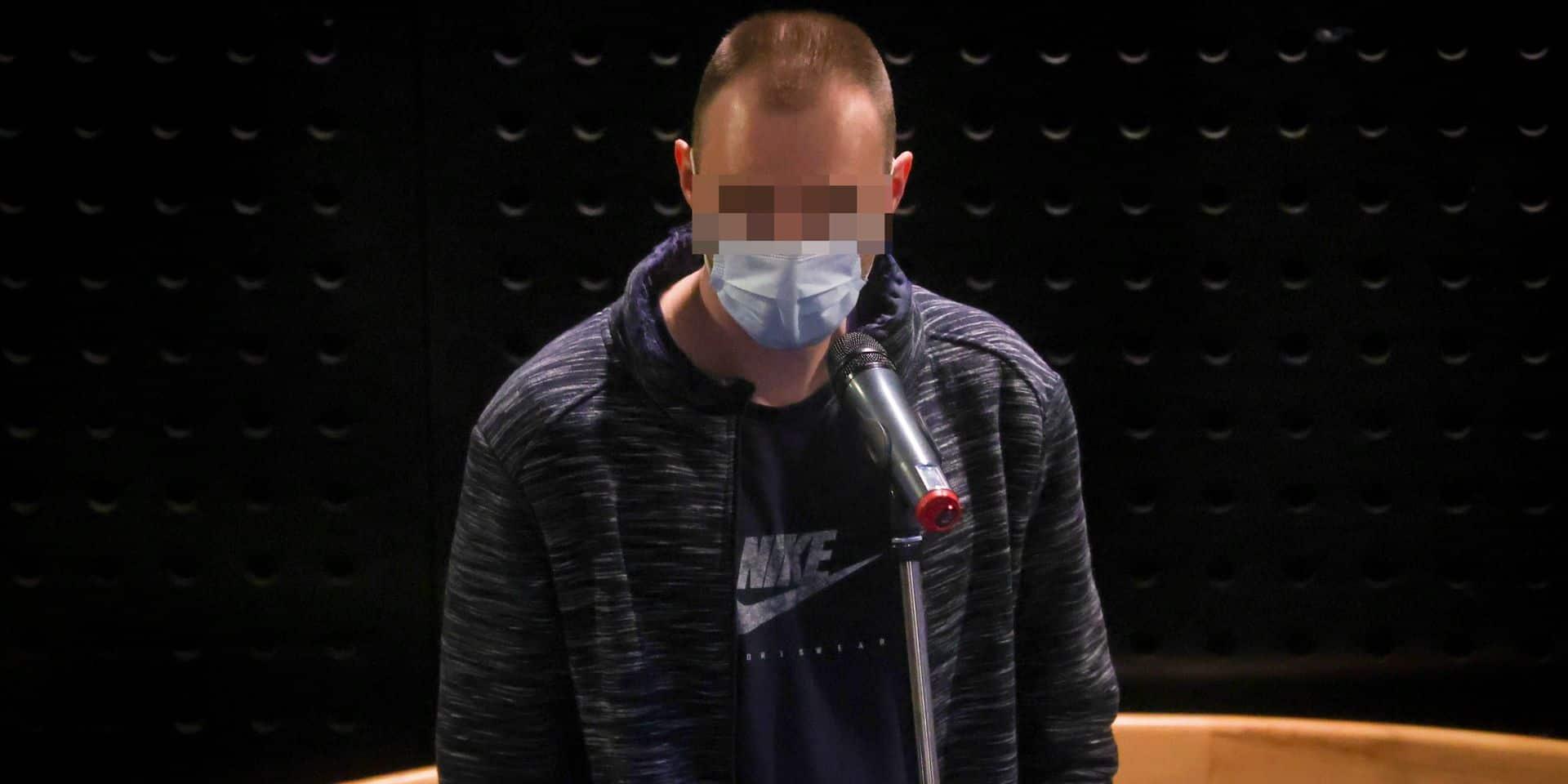 Meurtre de Céline Doignon : Pour les témoins, Adrien Curon était intéressé ou excédé par la victime