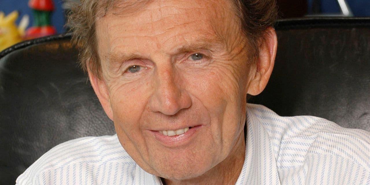 L'ancien patron d'Europe 1 Etienne Mougeotte est décédé