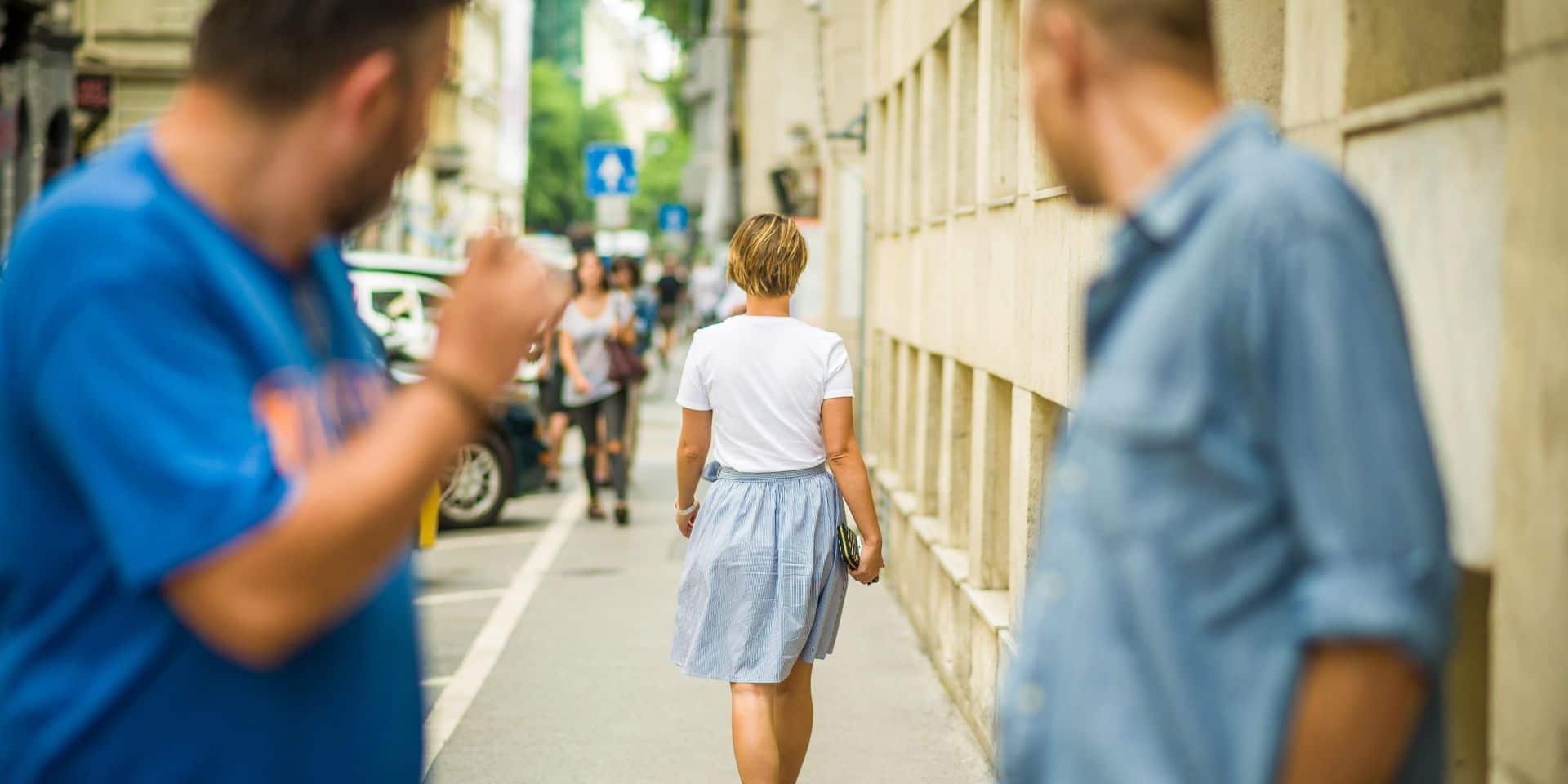 Le harcèlement de rue, une réelle problématique à ne pas prendre à la légère