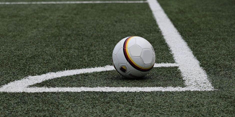 D2 ACFF: Alvin Segbia, formé à Anderlecht et au Standard, rejoint le RSD Jette