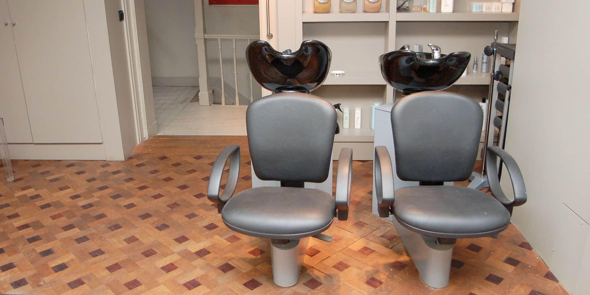 Verviers : elle saccage le salon de coiffure qui l'emploie