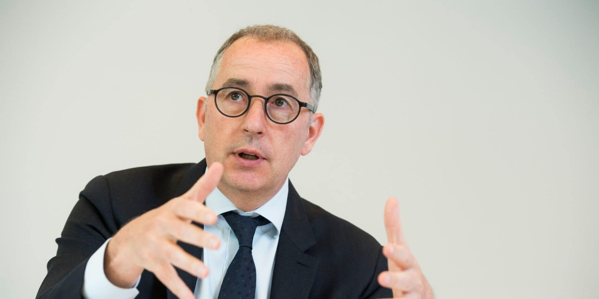 Wouter Devriendt quitte ses fonctions de CEO de Dexia
