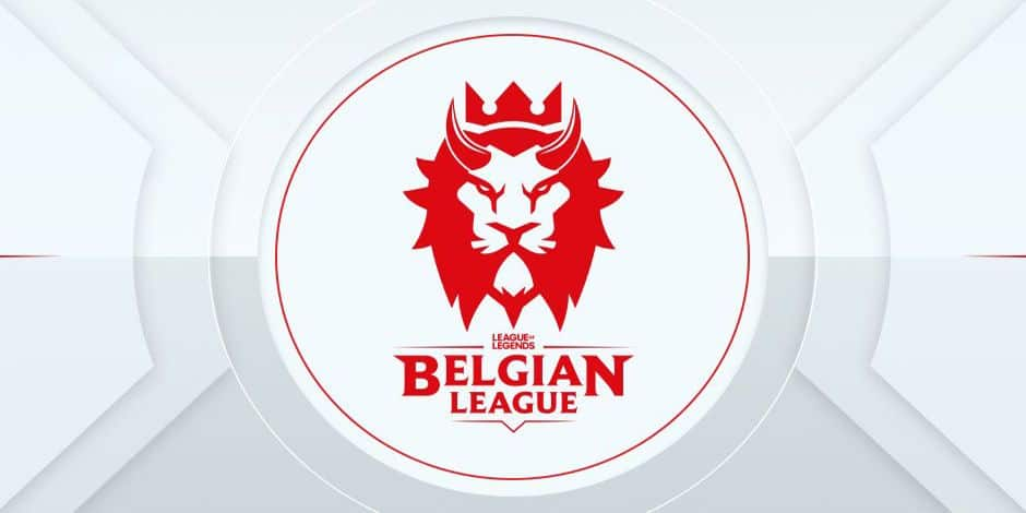 Belgian League : KVM Esports face à Aethra Esports pour une place en finale !