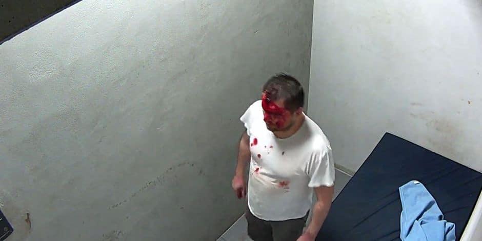 Affaire Chovanec: André Desenfants, numéro 2 de la police fédérale, sanctionné