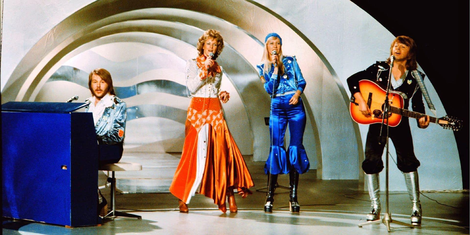 Eurovision: d'Abba à Céline Dion, le très inégal destin des vainqueurs