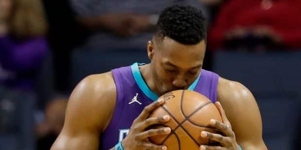 Dwight Howard signe un an aux Washington Wizards - La DH