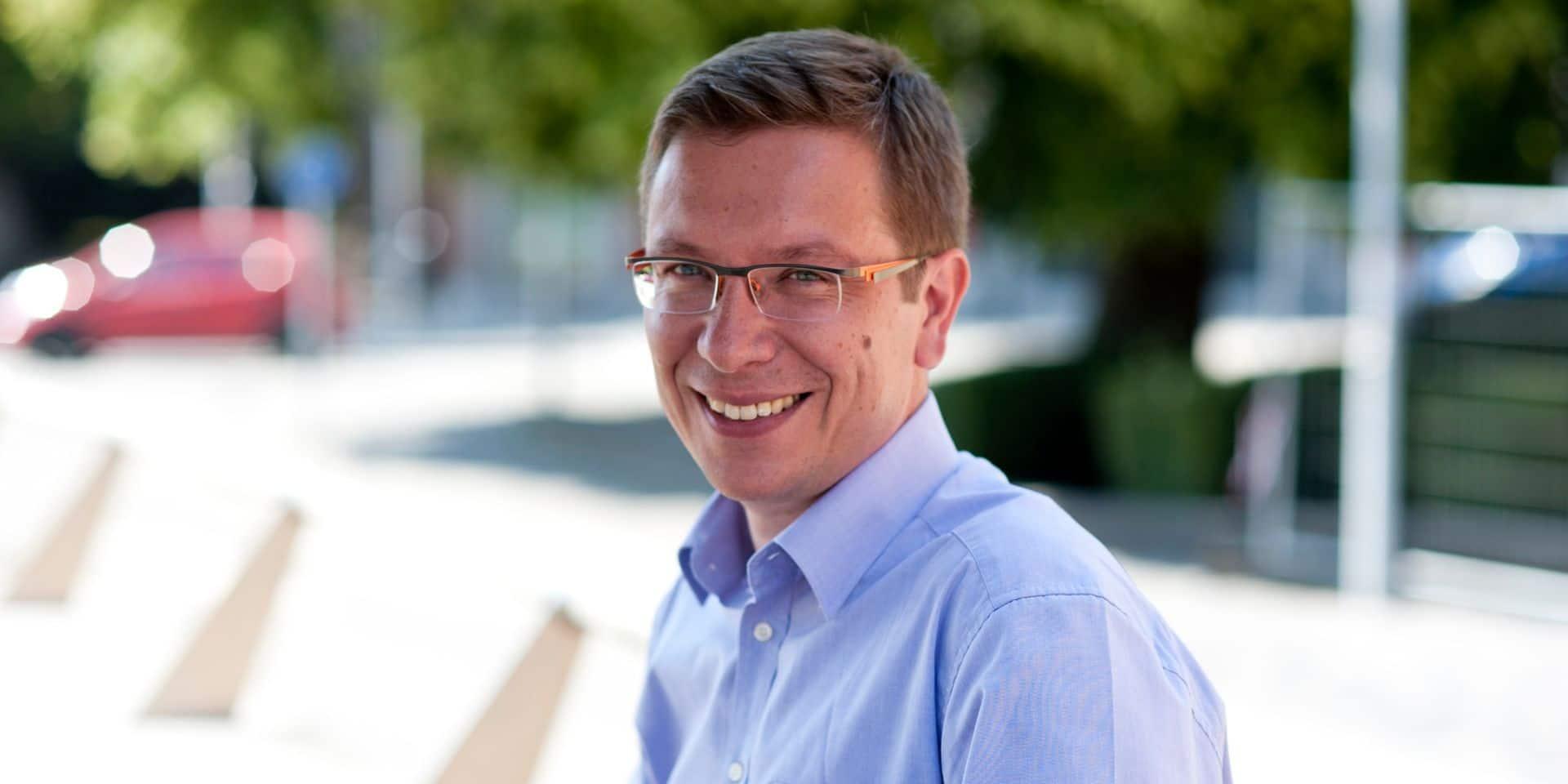 Consigne sur les canettes: le député sonégien François Desquesnes veut que l'on passe enfin aux actes