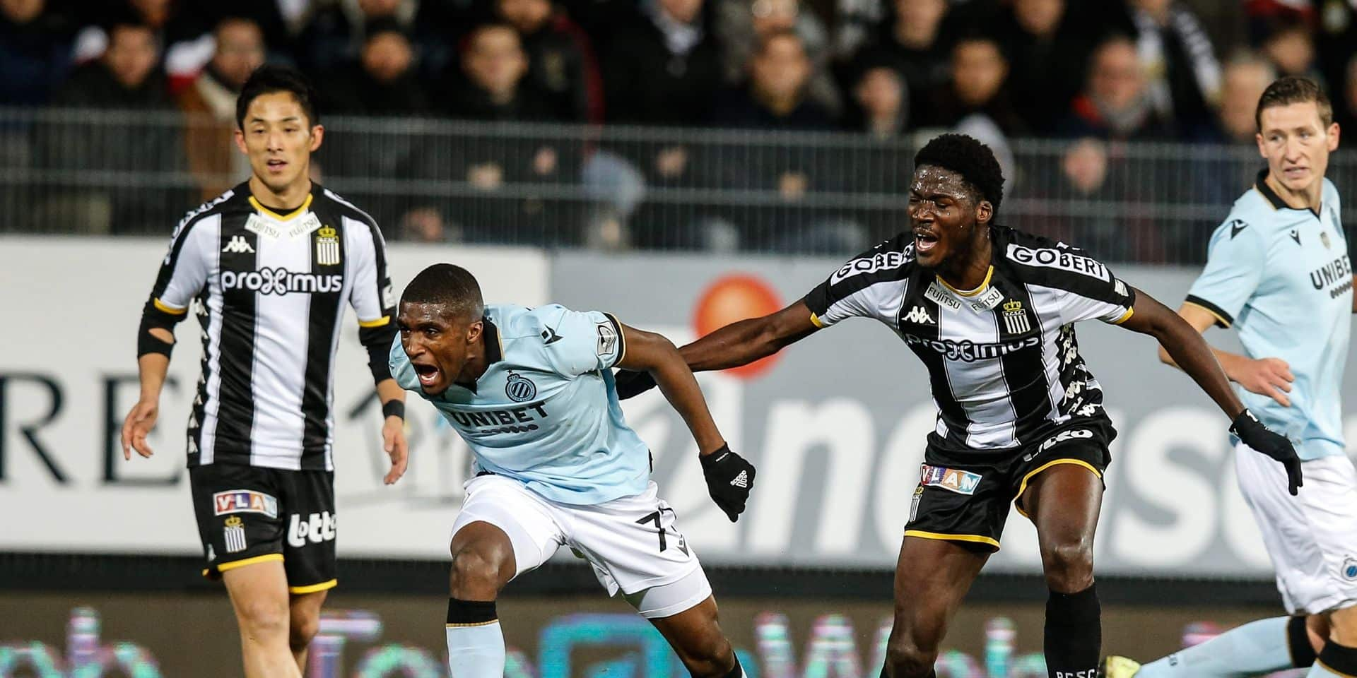 Accord avec le foot amateur: les duels décisifs en D1A et D1B pas le dimanche après-midi