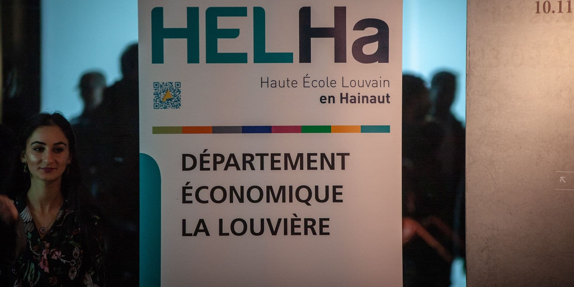 """La Ville de La Louvière se mobilise face au départ de la Helha : """"Nous nous opposons fermement à cette logique"""""""