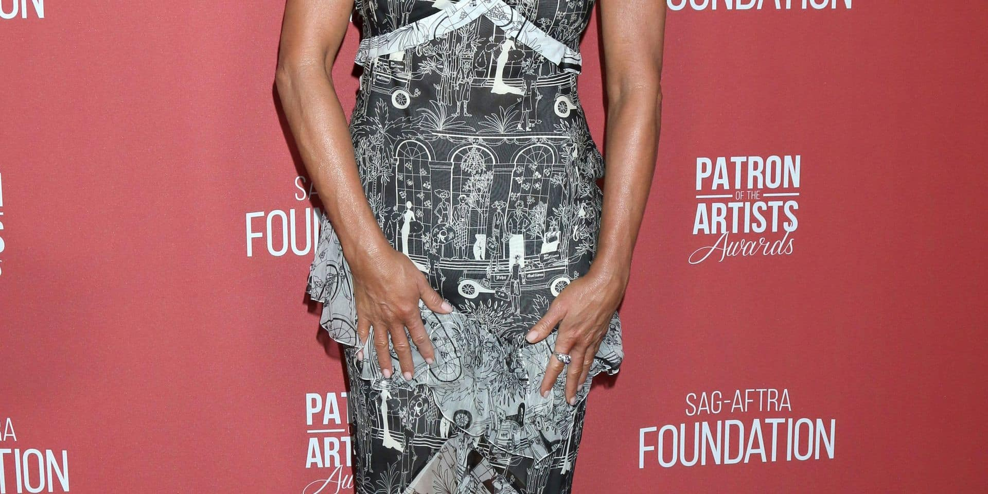 4th Annual Patron of the Artists Awards