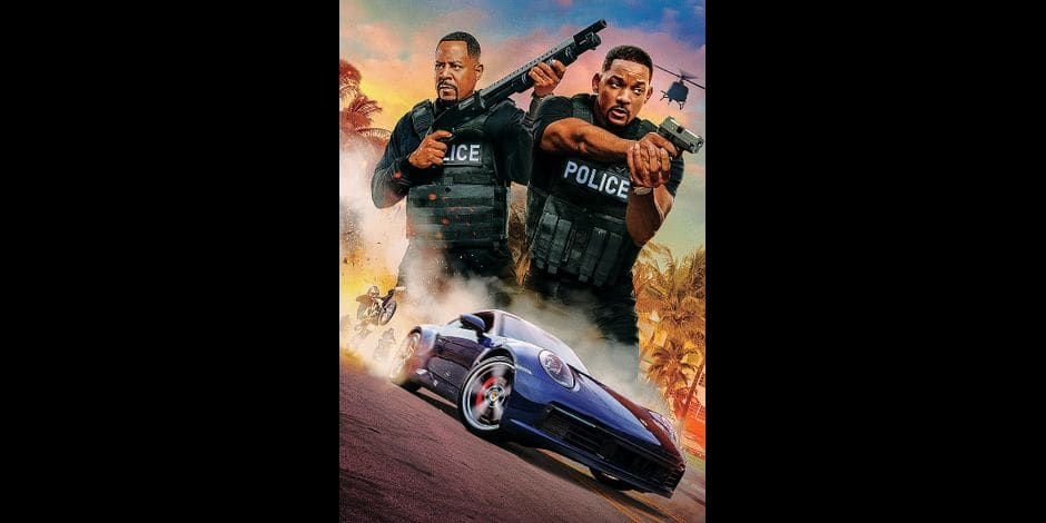 """Bad Boys For Life"", LE film de 2020"