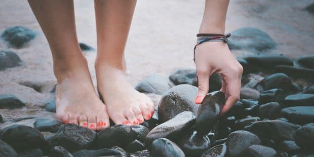 Vernis semi-permanent : beau, pratique mais en-dessous... vos ongles souffrent - La DH