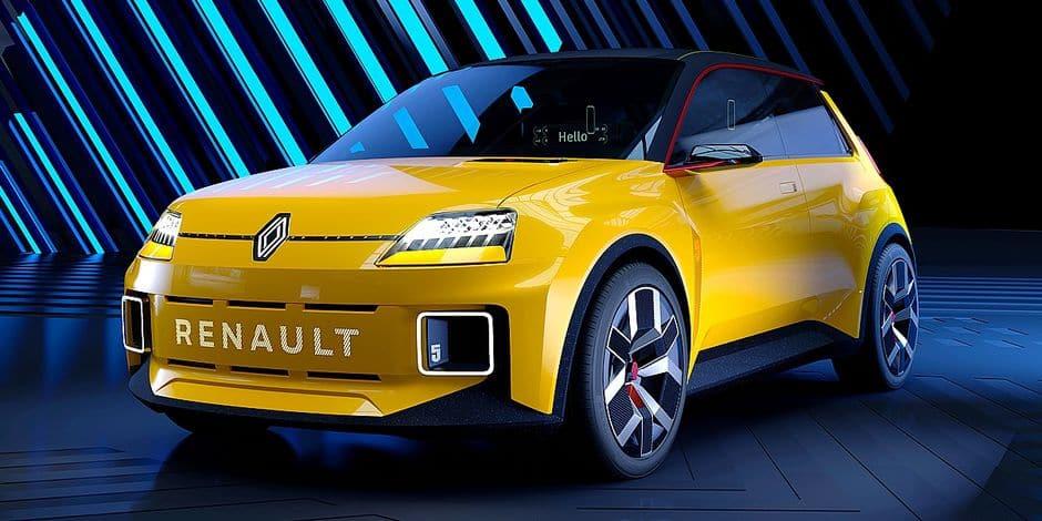 La Renaulution, la plan de relance en trois phases de Renault