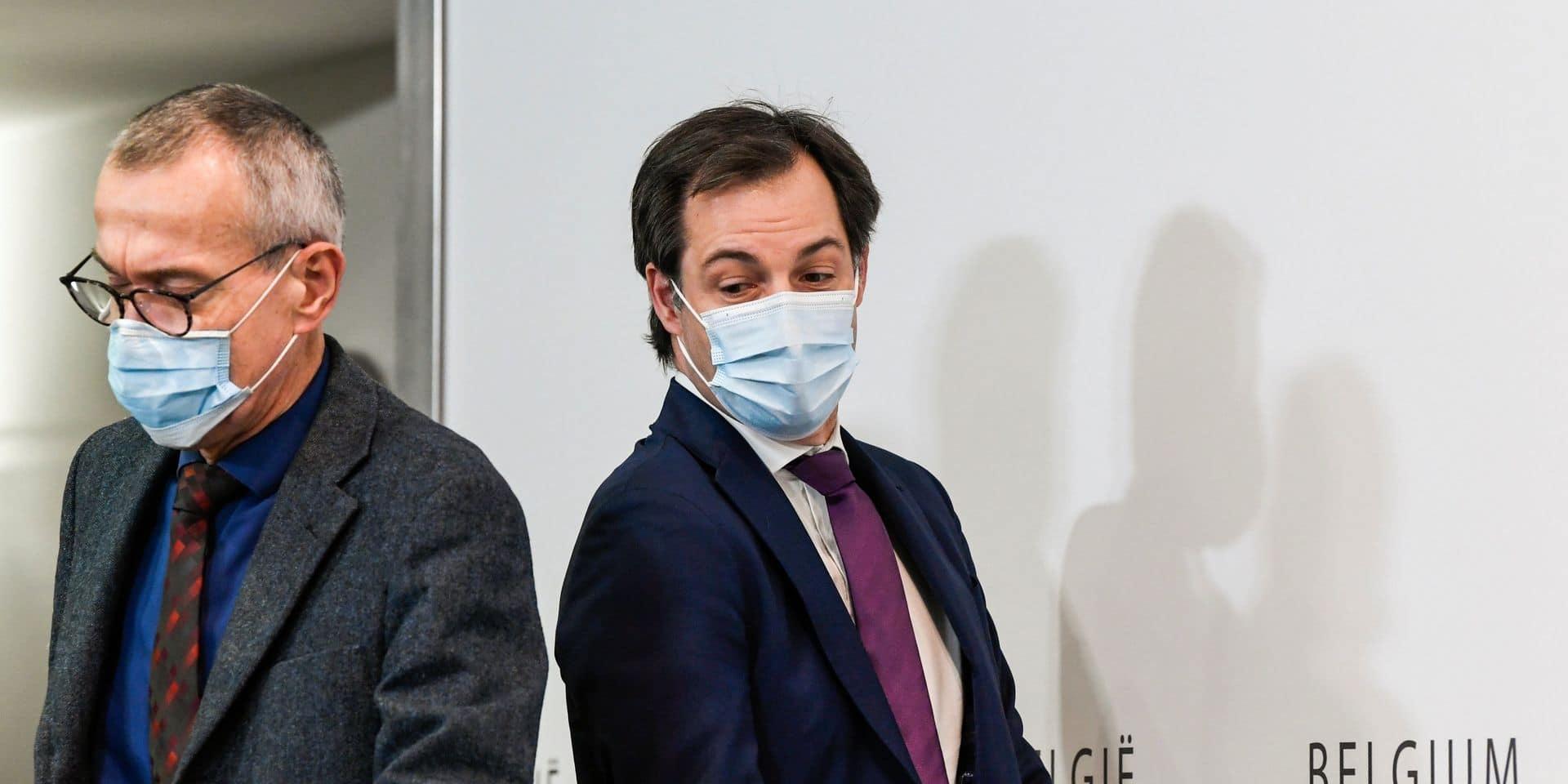 """Vaccins: la Belgique pousse vers un """"pilotage stratégique"""" de la production"""