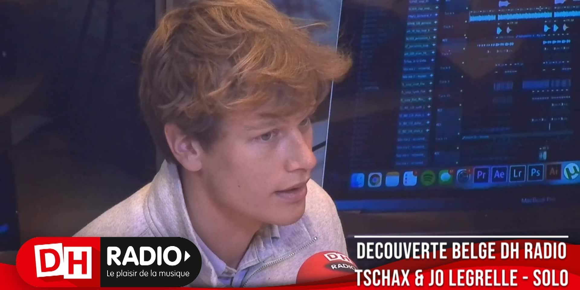 Tschax, découverte belge DH Radio