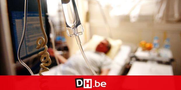 Maladie, cancer en phase terminale, hôpital.