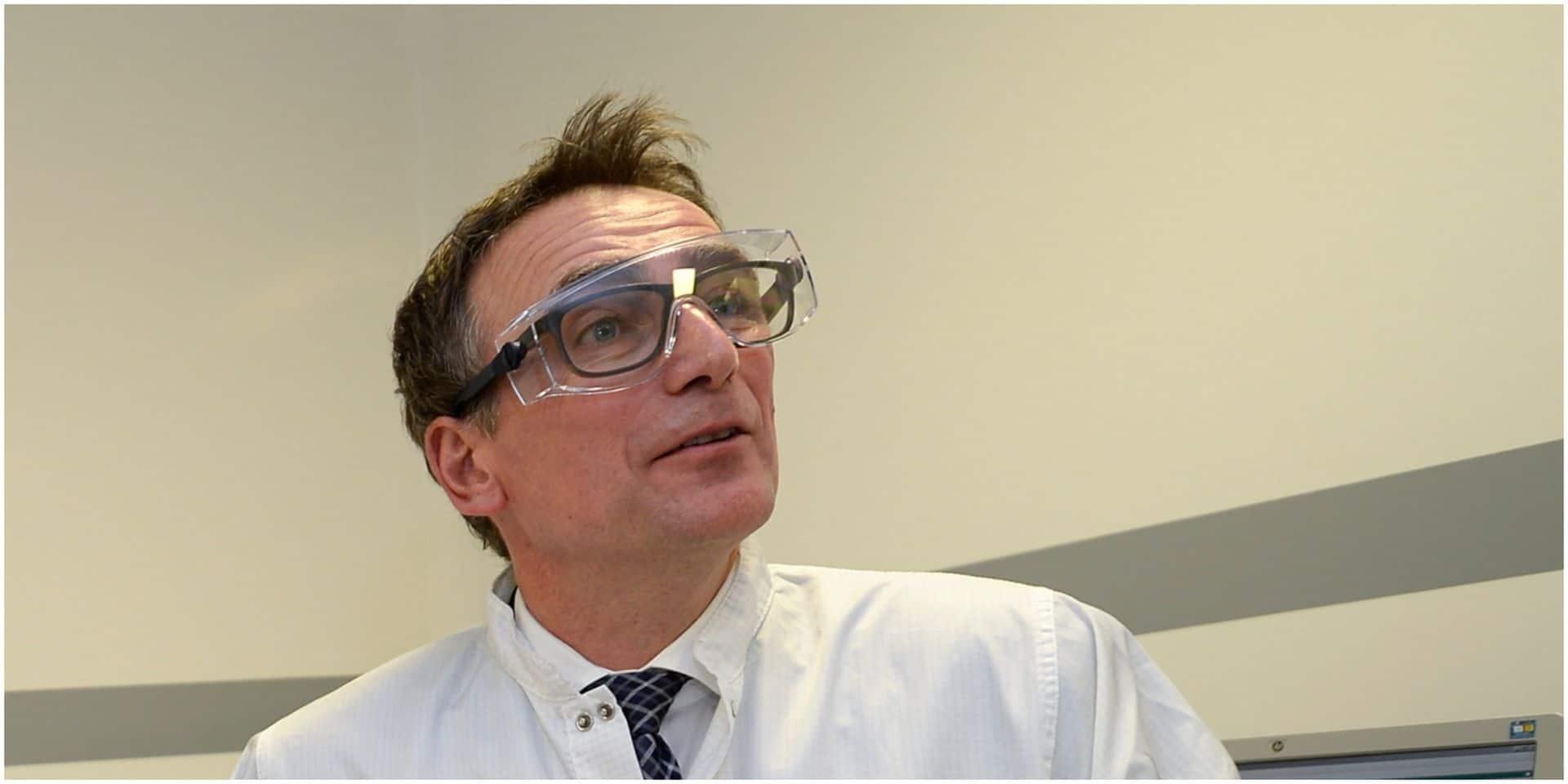 Le Belge Luc Debruyne (ex-GSK) proposé comme conseiller spécial auprès de la Commission européenne