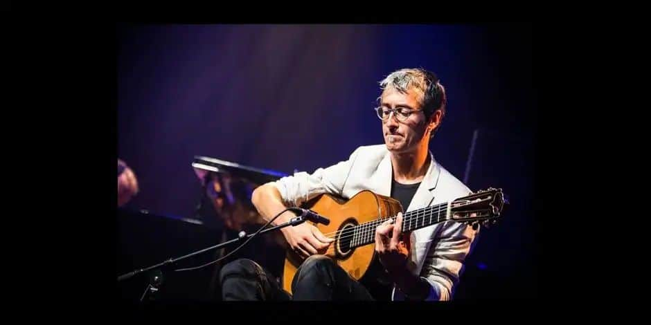Crupet: le concert donné par Quentin Dujardin dans l'église a été arrêté par la police!